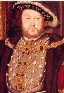 why did henry viii marry catherine of aragon