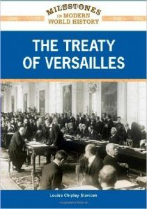 The Treaty of Versailles - History Learning Site