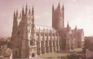 what is the purpose of a cathedral