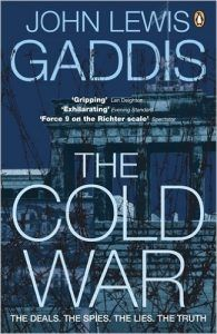 The Cold War - John Lewis Gaddis