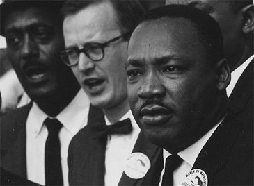 causes of the civil rights movement