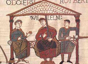 medieval england history learning site
