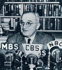 The Truman Doctrine - History Learning Site
