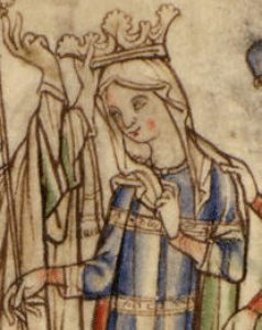 Edith of Wessex, Wife of Edward the Confessor